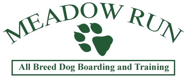 Meadow Run | All Breed Dog Boarding and Training in